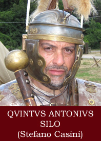 03 CASINI Stefano (Optio Centurionis)